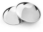 SILVERETTE paracapezzoli argento