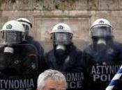 GRECIA: giorno dell'insurrezione contro Colonnelli, trojka