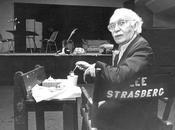 Teatro: metodo strasberg