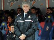 """Zamparini conferma Gasperini: """"Niente esonero, resterà molti anni"""""""