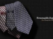 closet//I modi d'annodarsi cravatta Ermenegildo Zegna