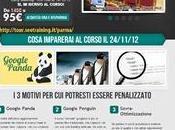 Ultimi giorni Iscriversi Traning Parma