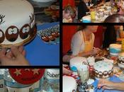 Corso Torte decorate pasta zucchero Arriva Natale!!