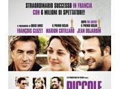 PICCOLE BUGIE AMICI petits mouchoirs) regia Guillaume Canet.