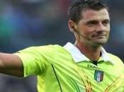 Arbitri: perderci l'Inter, calcio