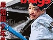 Young Thugs: Nostalgia Takashi Miike