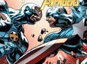 [The Comics] Thor Avengers