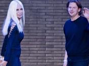 Versus. Donatella Versace apre Nuovi designer Collezioni Contest creativi