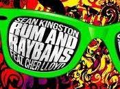 Sean Kingston feat. Cher Lloyd Raybans Video Testo Traduzione