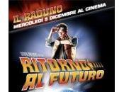 Ritorno Futuro torna cinema