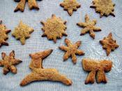 Crisp Cinnamon Cookies Biscotti croccanti alla cannella seconda puntata dello Starbooks novembre