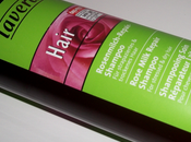 Lavera Hair shampoo ristrutturante alla crema rose