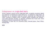 Shopping RobyNails Jingle Bell Nails Touch Elegance collection!