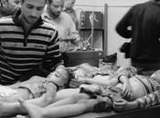 Gaza, quinto giorno bombardamenti