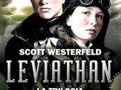 Leviathan trilogia Scott Westerfeld edito Einaudi
