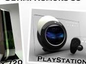 Ultimi rumors Xbox PlayStation quad-core, possibili immagini