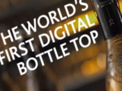 Strongbow Gold: StartCap, primo tappo digitale