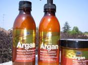 Argan Haircare ttes'sence.