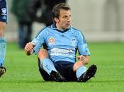 Sydney FC-Adelaide United 1-2, Alessandro Piero ancora sconfitto