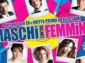 Recensione-MASCHI CONTRO FEMMINE