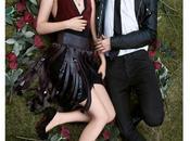 Robert Pattinson Kristen Stewart lavorano Breaking Dawn