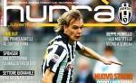 Hurrà Juventus Novembre dedicato Krasic.