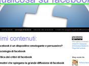 qualcosa facebook