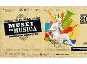 Musei musica 2010