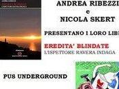 Eventi: PRESENTAZIONE AUTORI GIALLO: Skert Ribezzi