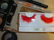 Review prodotti Kiko novembre false lashes make