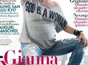 """Gianna Nannini: """"Dio donna"""". cantante scrive lettera figlia Penelope"""