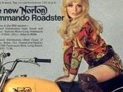 Vintage Brochures: Norton Commando