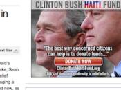 Haiti, scaricabarile