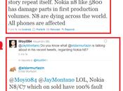 TUTTI Nokia N8-00 C7-00 hanno problemi fabbricazione!?!