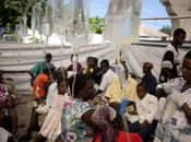 Haiti: uragani, colera elezioni