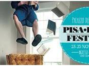 Pisa Book Festival, date dell'evento