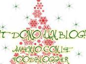 dono blog: avvento foodblogger!