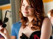 Anche fidanzatina d'America Emma Stone protagonista film hard
