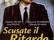 Scusate ritardo (1983)–Massimo Troisi