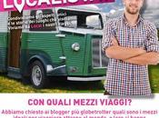 #Localista! quali mezzi viaggiate?