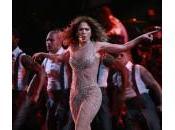 Jennifer Lopez conclude tour mondiale Shanghai: foto palco