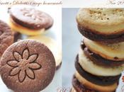 Biscottini farciti: ringo homemade