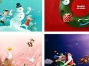 Insegnate bambini canti Natale Jolly Jingle
