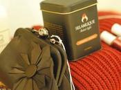 Bag: Fossil Burgundy sweater: Gazel Wallet: Little...
