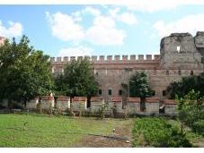 Mille Istanbul: Lungo mura Costantinopoli