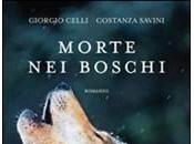 Giorgio Celli Costanza Savini Morte Boschi