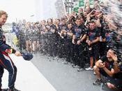 Vettel: onore campione