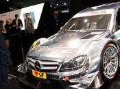 Michael Schumacher ancora lavoro Mercedes