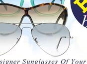dreamy pair sunnies with Sunglasses Shop