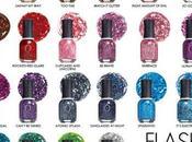 Orly Flash Glam, nuova collezione Smalti accende luce fascino bellezza!